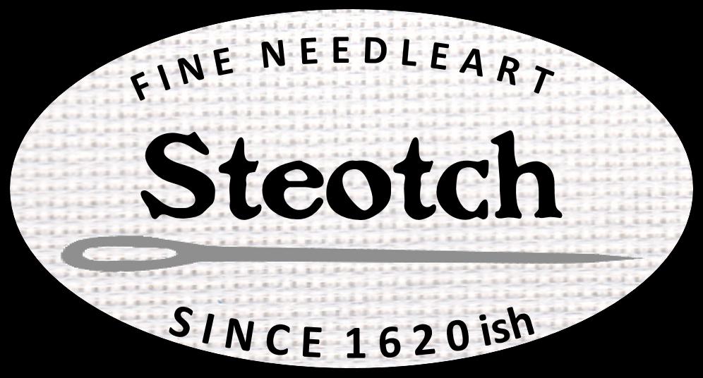 Steotch Fine Needleart